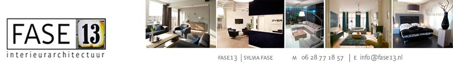 FASE13 | Interieurarchitectuur Den Haag