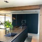 industriële keuken ontwerp